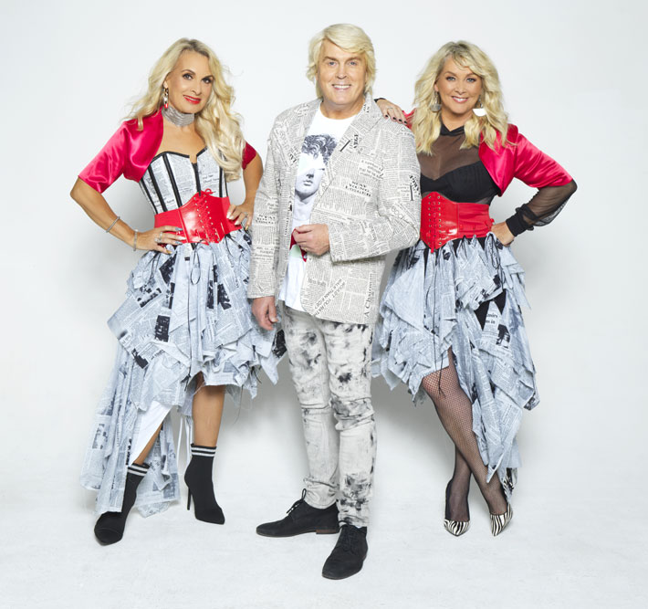 smoke and mirrors the fizz album review band