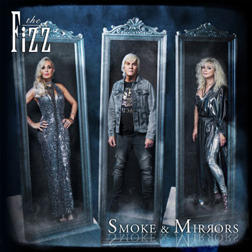 smoke and mirrors the fizz album review cover