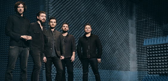 snow patrol live review leeds arena january 2018 main