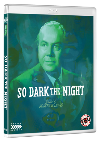 so dark the night review cover