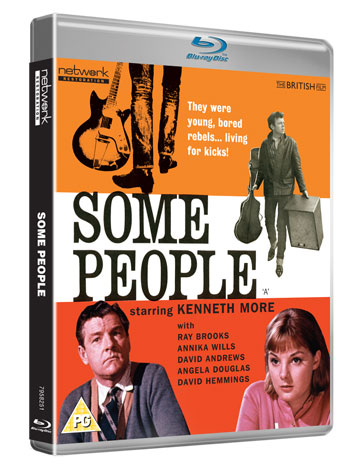 some people film review bluray cover