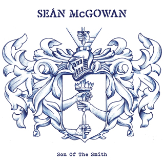 son of the smith sean mcgowan album review cover