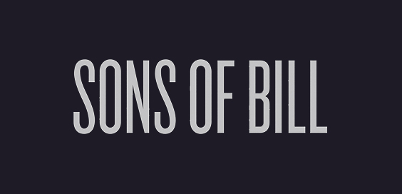 sons of bill oh god maam album review logo