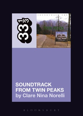soundtrack from twin peaks book review norelli