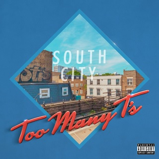 south city too many ts album review cover