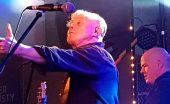 spear of destiny live review leeds brudenell kirk brandon