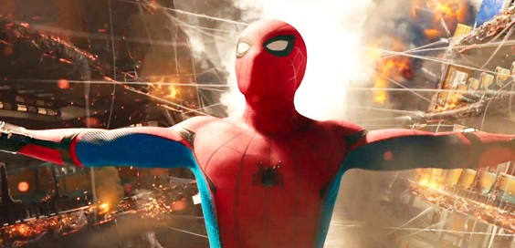 spiderman homecoming film review