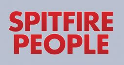 spitfire people paul beaver book review logo