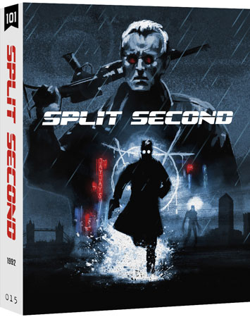 split second film review cover