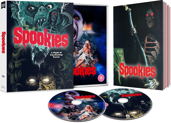 spookies film review cover