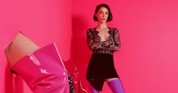st vincent live review leeds o2 academy august 2018 1