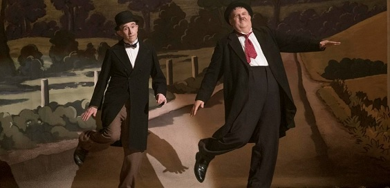 stan and ollie film review dance main