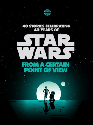 star wars from a certain point of view book review