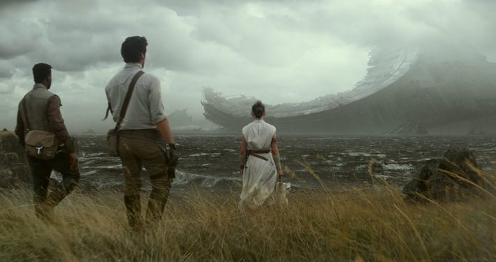 star wars rise of skywalker film review main