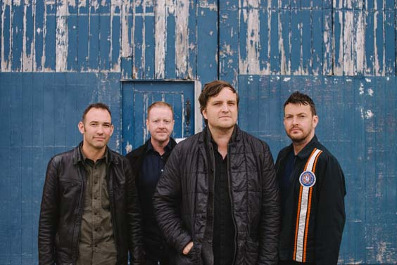 starsailor all this life album review band shot