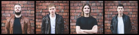 steal the city interview sheffield band group