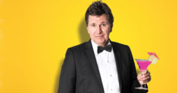 stewart francis into the punset interview main