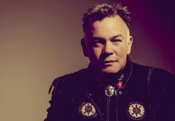 stewart lee tornado snowflake live review sheffield 2020 main