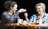 still alice review west yorkshire playhouse february 2018 Alaïs Lawson