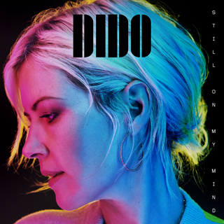 still on my mind dido album review cover
