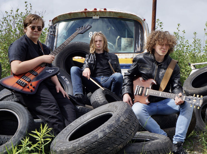 stonebrother interview band