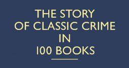 story of classic crime in 100 books martin edwards book review logo