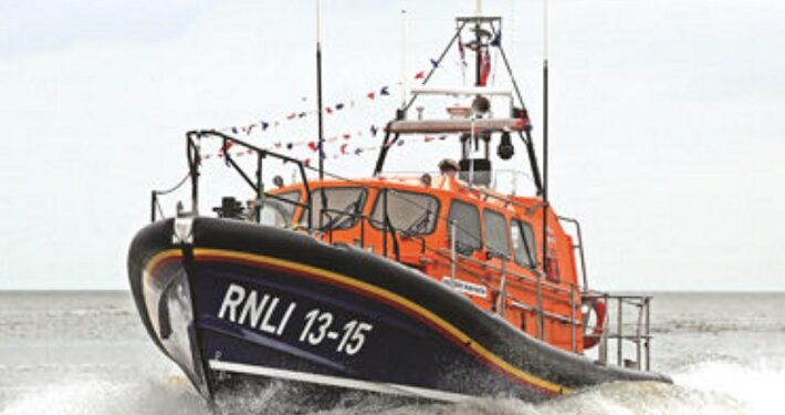 story of scarborough lifeboat service main