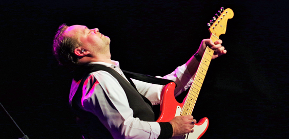 story of the guitar heroes live review ilkley kings hall april 2019 main
