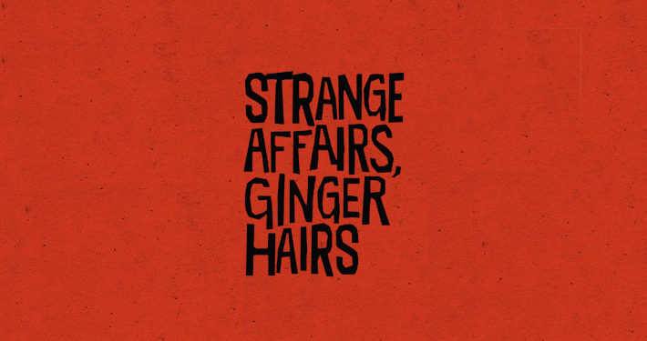 strange affairs ginger hairs arthur grimestead book review logo main
