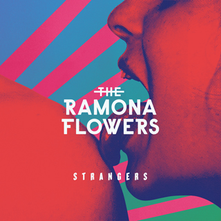 strangers the ramona flowers album review cover