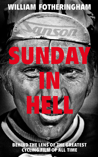 sunday in hell william fotheringham book review cover