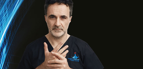 supervet review hull bonus arena september 2018 noel fitzpatrick