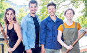 swallows and amazons cast interview york theatre royal 2019 main