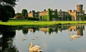 swinton park hotel review