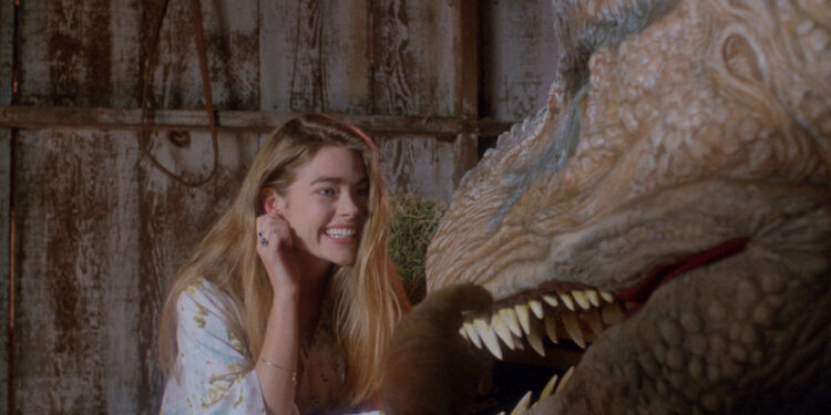 tammy and the t-rex film review main