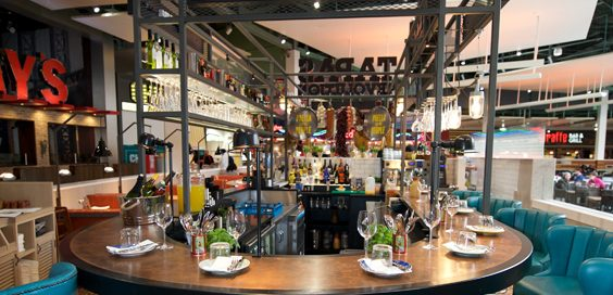 tapas revolution sheffield meadowhall review
