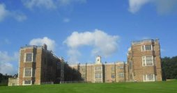 temple newsam house front