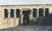 temple works leeds The original Temple of Horus at Edfu