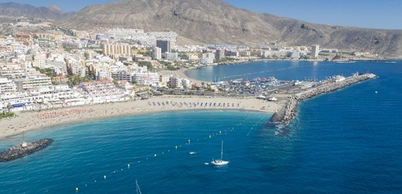 tenerife travel review spain Las Americas and Adeje