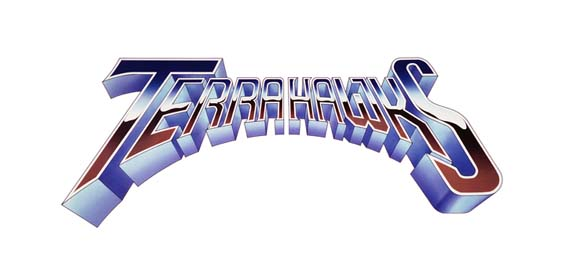 terrahawks volume 3 dvd review