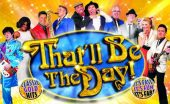 that'll be the day review hull poster