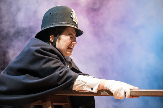 the 39 steps review stephen joseph theatre scarborough june 2018 4