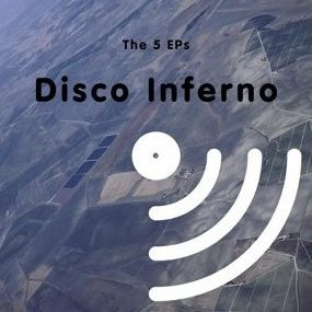 the 5 eps disco inferno cover review