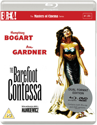 the barefoot contessa film review cover