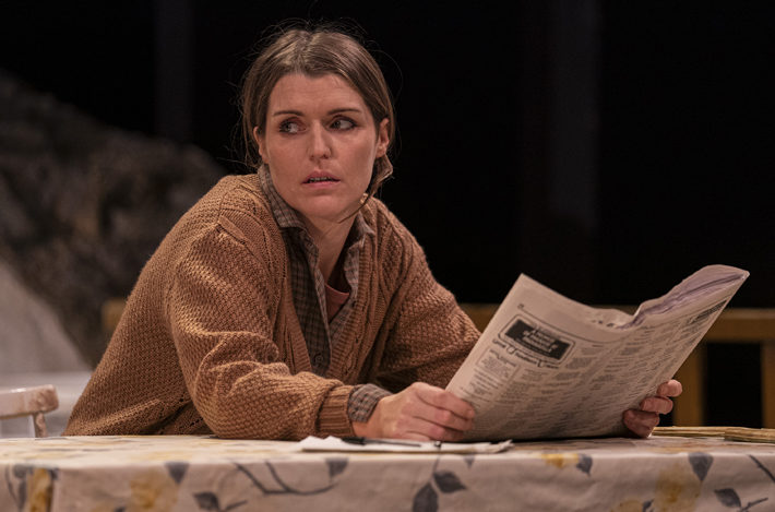 the beauty queen of leenane review hull truck theatre october 2019 drama