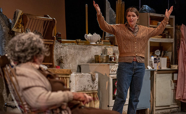 the beauty queen of leenane review hull truck theatre october 2019 main