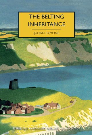 the belting inheritance julian symons book review cover