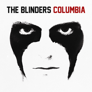 the blinders columbia album review cover