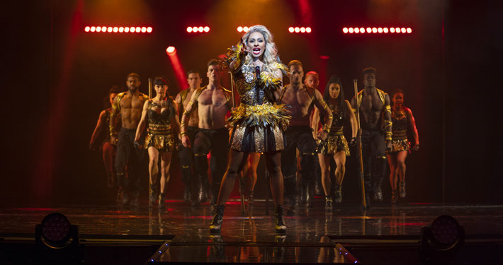 the bodyguard review bradford alhambra november 2019 main
