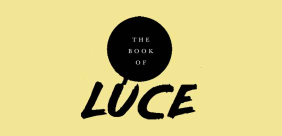 the book of luce lr fredericks review